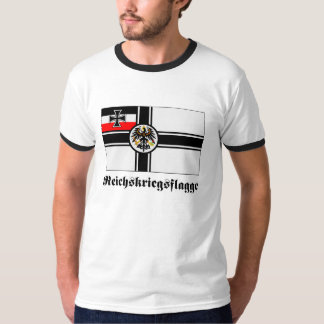 German Imperial War Ensign T-Shirt