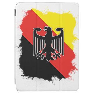 German iPad cover