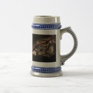 German K98k Mauser Beer Stein