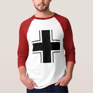 German Luftwaffe balkan cross insignia T-Shirt