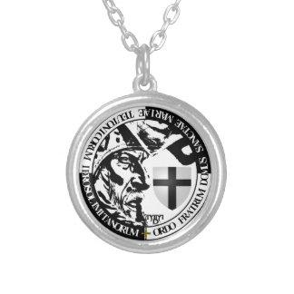 German medal necklace