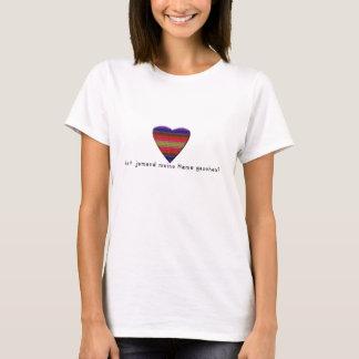 German -Mommy T-Shirt