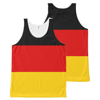 German National flag Shirt