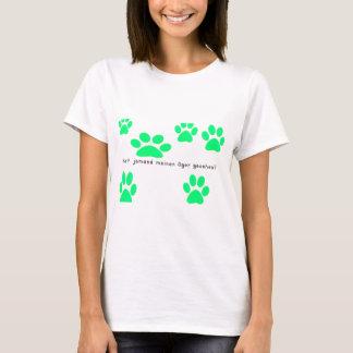 German -Ogre T-Shirt