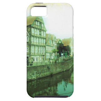german old town iPhone 5 cover