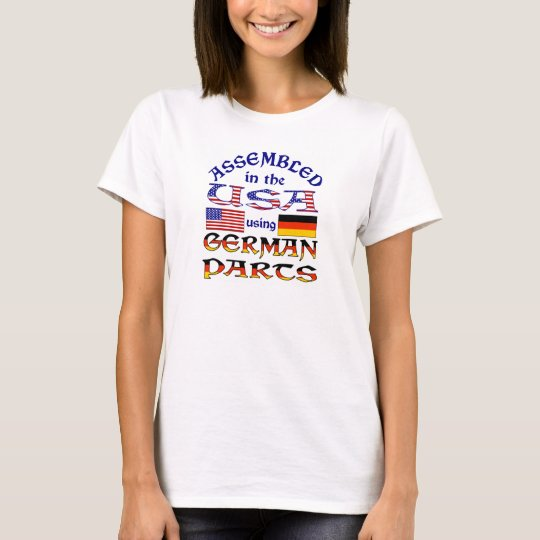 German Parts T-Shirt