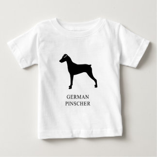 German Pinscher Baby T-Shirt