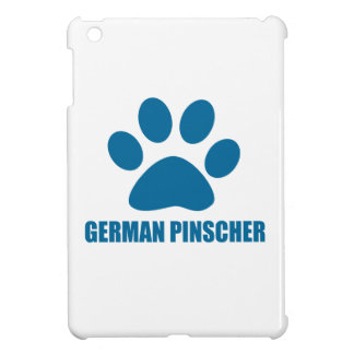 GERMAN PINSCHER DOG DESIGNS COVER FOR THE iPad MINI