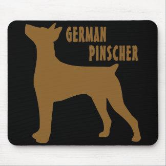 German Pinscher Mouse Pad
