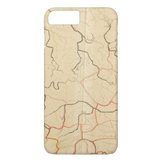 German Rivers 2 iPhone 7 Plus Case