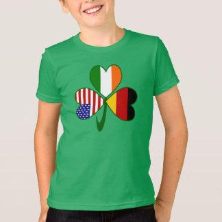 German Shamrock T-Shirt