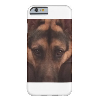 German Shepard phone case
