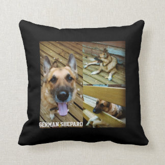 GERMAN SHEPARD pillow