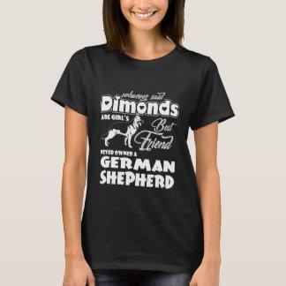 German Shepard! T-Shirt