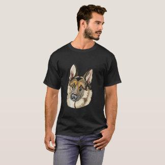 German Shepherd, Alsation T-Shirt