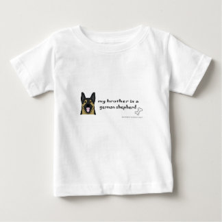 german shepherd baby T-Shirt