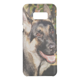 German Shepherd by Shirley Taylor Uncommon Samsung Galaxy S8 Plus Case