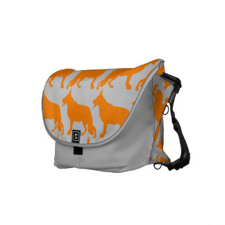 german shepherd dog Bag Commuter Bag