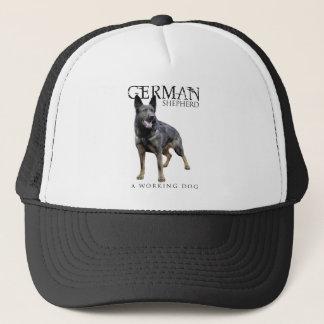 German Shepherd Dog  - GSD Trucker Hat