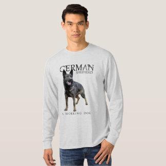German Shepherd Dog  - GSD - working dog T-Shirt