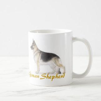 German Shepherd, Dog Lover Galore! Mug