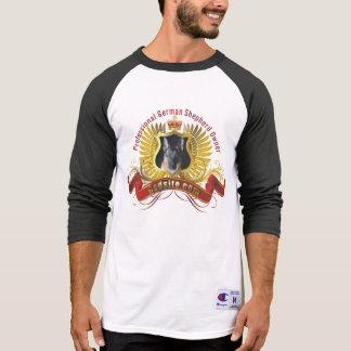 German Shepherd Dog Owner Shirt