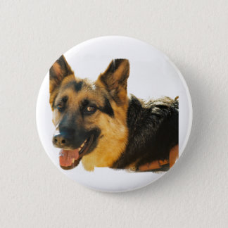 German Shepherd Dog Photo Pin