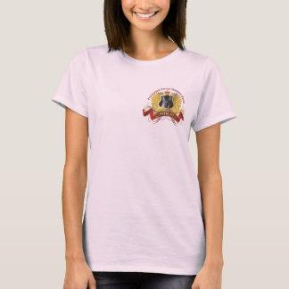 German Shepherd - I Will Protect Women's T-Shirt