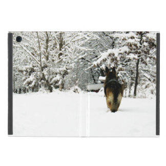 German Shepherd iPad Mini Covers