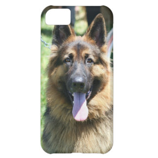 German Shepherd iPhone 5C Cover
