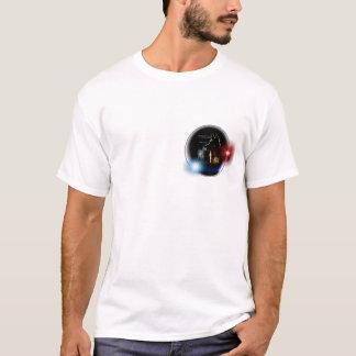 "German Shepherd ""The Night you Invade My House"" T-Shirt"