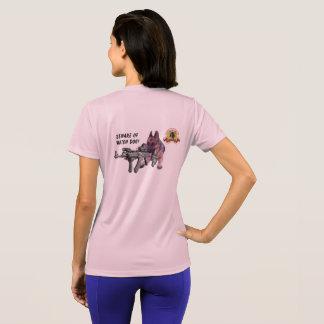 German Shepherd Watch Dog T-Shirt