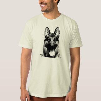 German Shepherds Rule my Household T-Shirt