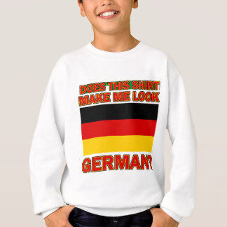 German shirt designs