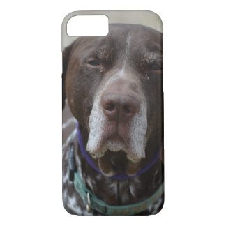 German Shorthaired Pointer Dog Case-Mate iPhone Case