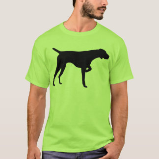 German Shorthaired Pointer Gear T-Shirt