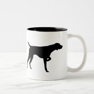 German Shorthaired Pointer Mug
