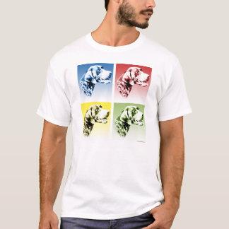German Shorthaired Pointer Pop T-Shirt