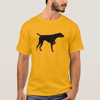 German Shorthaired Pointer Tshirt