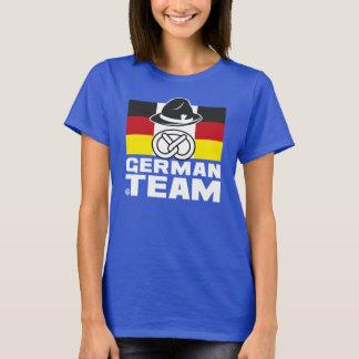GERMAN TEAM 2 Woman T-Shirt