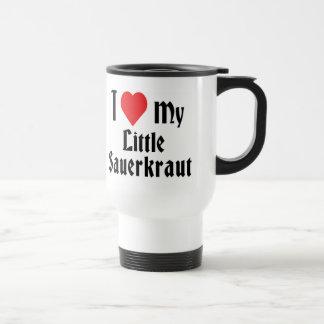 German Travel Mug