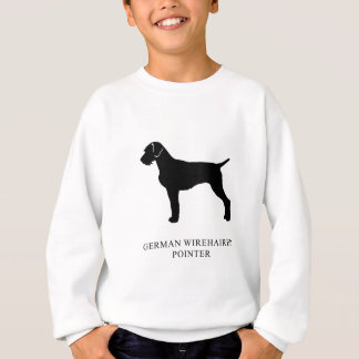 German Wirehaired Pointer Sweatshirt