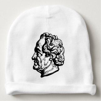 German writer Goethe Baby Beanie
