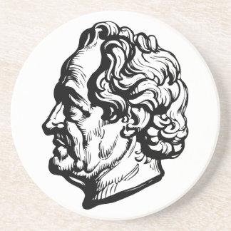 German writer Goethe Coaster