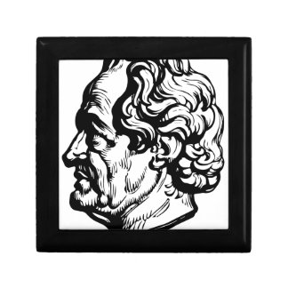 German writer Goethe Gift Box