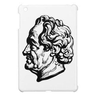 German writer Goethe iPad Mini Case