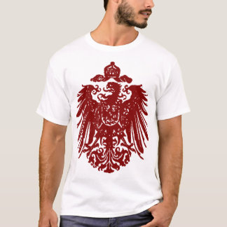 Germanic Eagle T-Shirt