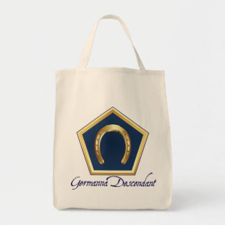 Germanna Grocery Tote