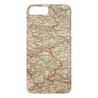 Germany 18 iPhone 7 plus case