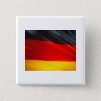GERMANY 2 INCH SQUARE BUTTON